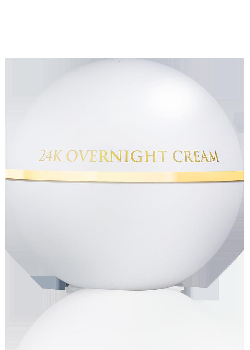 overnight cream